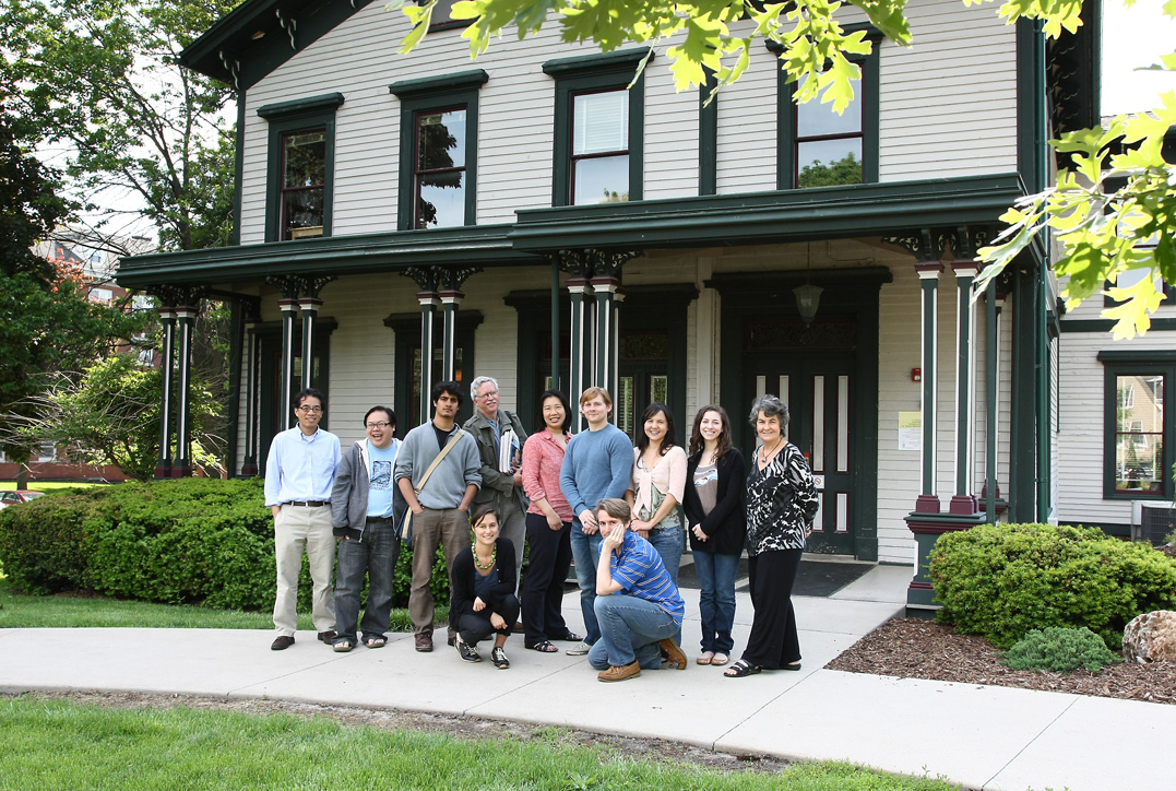 Iowa writers online workshop